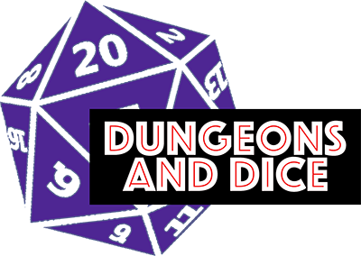 Shop in de spots #1 – Dungeons & Dice