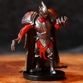 Apostate Devil Mini, Maze Of Death, Pathfinder Battles