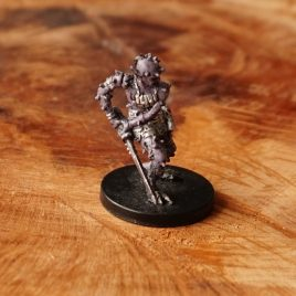 Bladeling Fighter, Giants of Legend, Dungeons and Dragons Miniatures